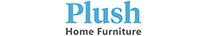 Plush Home Furniture Logo