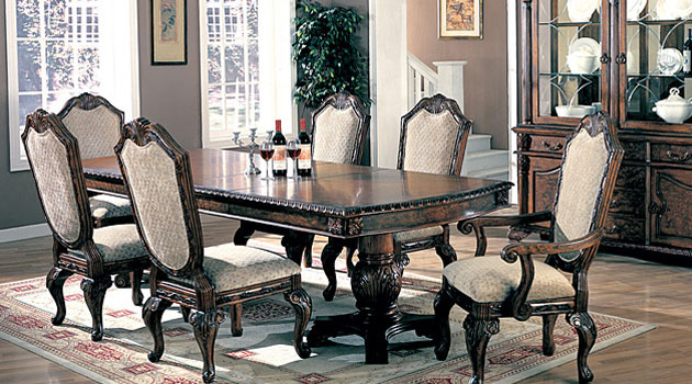 Contemporary Dining Room Furniture Sets in San Luis Obispo, CA